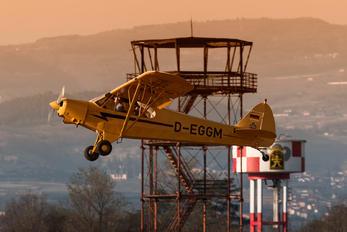 D-EGGM - Private Piper L-18 Super Cub