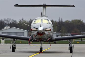 SP-NUT - Private Pilatus PC-12