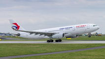 B-5968 - China Eastern Airlines Airbus A330-200 aircraft