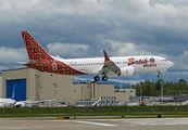 9M-LRC - Batik Air Malaysia Boeing 737-8 MAX aircraft
