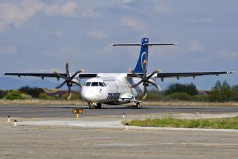 YR-ATG - Tarom ATR 42 (all models)