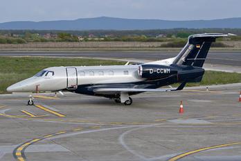 D-CCWM - MHS Aviation Embraer EMB-505 Phenom 300