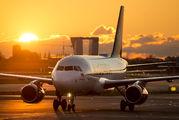 YU-APD - Air Serbia Airbus A319 aircraft
