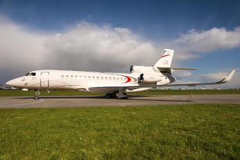 N8X - Dassault Aviation Dassault Falcon 8X