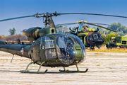 12890 - Serbia - Air Force Aerospatiale SA-341 / 342 Gazelle (all models) aircraft