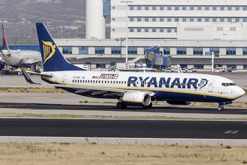 EI-EGC - Ryanair Boeing 737-800