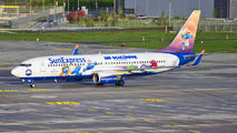 D-ASXB - SunExpress Germany Boeing 737-800 aircraft