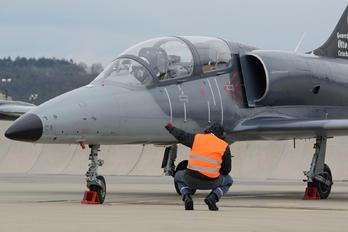5301 - Slovakia -  Air Force Aero L-39CM Albatros