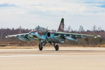 83 - Russia - Air Force Sukhoi Su-25