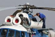 UR-MSF - Motor Sich Mil Mi-8MSB aircraft