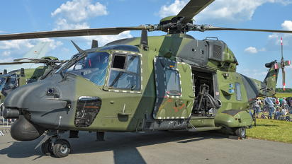 78+13 - Germany - Army NH Industries NH-90 TTH