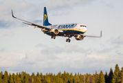 EI-EVV - Ryanair Boeing 737-800 aircraft