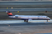 Ibex Airlines - ANA Connection JA08RJ image