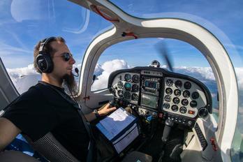 D-EXLB - Smart Aviation Tecnam P2002JR Sierrra