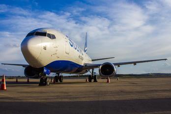PR-SDV - Sideral Air Cargo Boeing 737-400SF