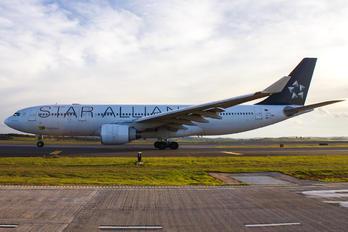 CS-TOH - TAP Portugal Airbus A330-200