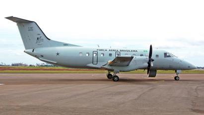 FAB2005 - Brazil - Air Force Embraer EMB-120 C-97