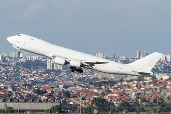 N859GT - Atlas Air Boeing 747-8F