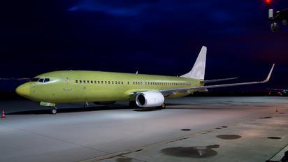 VQ-BCJ - Rossiya Boeing 737-800