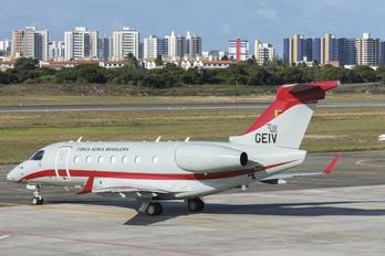 FAB3601 - Brazil - Air Force