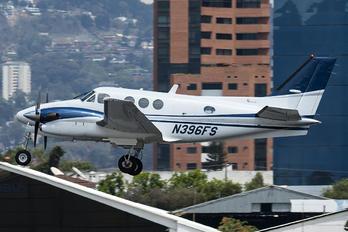 N396FS - Private Beechcraft 90 King Air