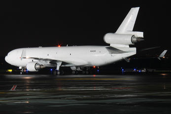 N543JN - Western Global Airlines McDonnell Douglas MD-11F