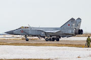 19 - Russia - Air Force Mikoyan-Gurevich MiG-31 (all models) aircraft