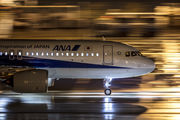 JA212A - ANA - All Nippon Airways Airbus A320 NEO aircraft