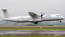 ZS-XZB - Cubana ATR 72 (all models) aircraft