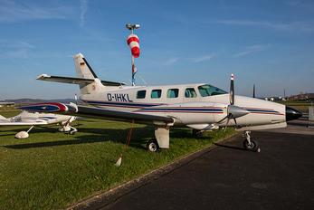 D-IHKL - Private Cessna 303 Crusader