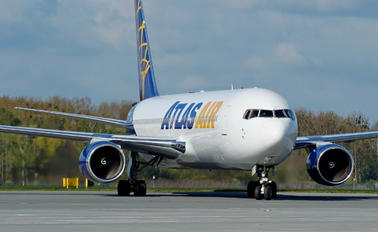 N649GT - Atlas Air Boeing 767-300ER