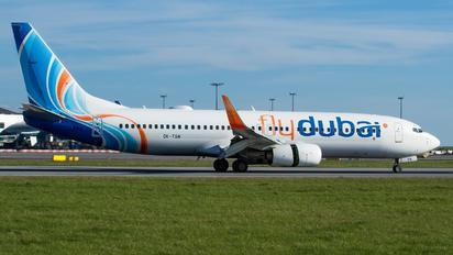 OK-TSN - Travel Service Boeing 737-800