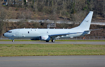 A47-002 - Royal Australian Air Force Boeing P-8A Poseidon