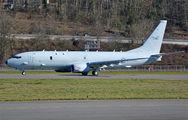 A47-002 - Royal Australian Air Force Boeing P-8A Poseidon  aircraft