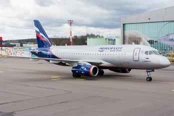 RA-89059 - Aeroflot Sukhoi Superjet 100