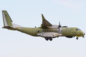 EC-165 - Airbus Military Casa C-295MPA