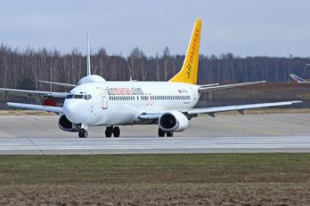 EX-37402 - Air Manas Boeing 737-400