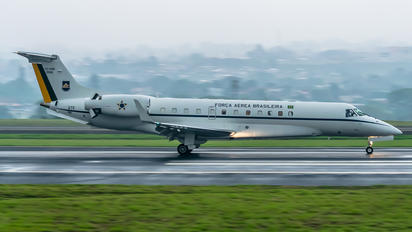 FAB2580 - Brazil - Air Force Embraer ERJ-135 Legacy 600