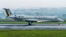 FAB2580 - Brazil - Air Force Embraer ERJ-135 Legacy 600 aircraft