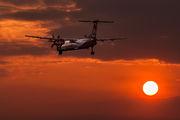 D-ABQP - Air Berlin de Havilland Canada DHC-8-400Q / Bombardier Q400 aircraft