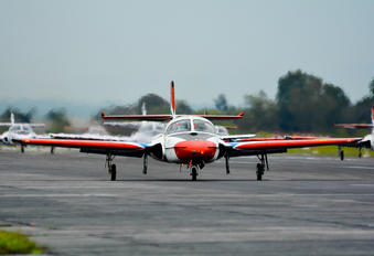 60-0170 - Pakistan - Air Force Cessna T-37B Tweety Bird