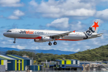 VH-VWT - Jetstar Airways Airbus A321