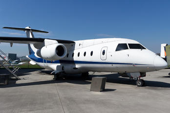 D-BEJR - Dornier Dornier Do.328JET