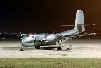 N238PT - Private de Havilland Canada DHC-4 Caribou