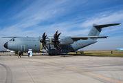 T.23-01 - Spain - Air Force Airbus A400M aircraft