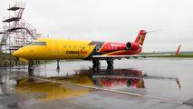 2-SBSX - Zoom Air company Bombardier CRJ-200ER aircraft