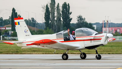 YR-ZCN - Romanian Airclub Zlín Aircraft Z-142