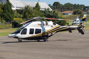 PR-WUC - Private Bell 429 Global Ranger