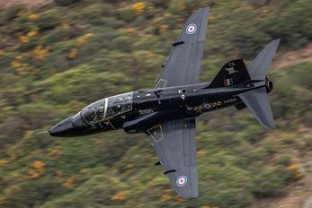 XX258 - Royal Air Force British Aerospace Hawk T.1/ 1A