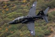 XX258 - Royal Air Force British Aerospace Hawk T.1/ 1A aircraft